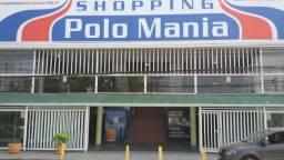 Título do anúncio: Alugo sala Comercial no Shopping Polo Mania em Inoã-Maricá