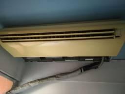 Vendo aparelho de Ar Condicionado
