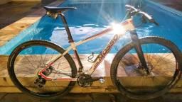 Bike Mosso Rampage Pro