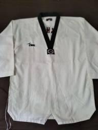 Título do anúncio: Dois uniformes para Taekwondo