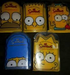 Box DVDs edição limitada de colecionador