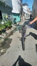 Título do anúncio:  Uma bicicleta