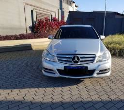 Título do anúncio: Mercedes C180 1.8