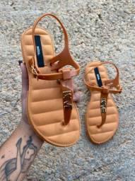 Sandálias melissas