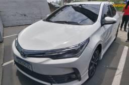 Corolla XRS 2.0 Aut 2018 62km novo demais procurar Mayara