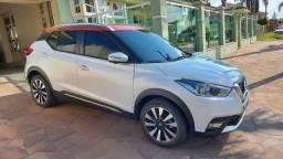 Título do anúncio: Nissan Kicks SL - Único Dono
