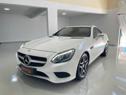 Mercedes Benz - SLC 300 - 2017