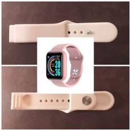 Pulseiras relógio Smart