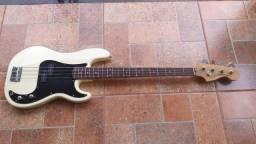 Squier Precision Bass Vintage Modified