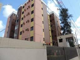 Título do anúncio: Apartamento Padrão para Venda em Engenheiro Luciano Cavalcante Fortaleza-CE