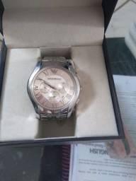 Vendo relógio Armani