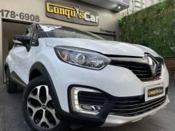 Título do anúncio: Renault Captur 1.6 2019 Intense X-tronic Praticamente Zero Com Ipva 2021 Pago