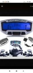 Título do anúncio: Computador bordo para bicicleta