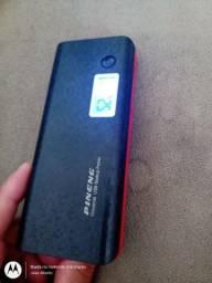 Vende-se ou troca um carregador de celular