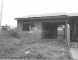 Casa à venda com 2 dormitórios em Lot sonho meu, Francisco alves cod:623416