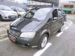 Fiat Idea ELX 1.4, 2010 Completa Impecavel