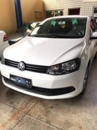 Volkswagen Gol Trendline 2015 1.0 Completo