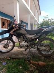 Bros NXR 150