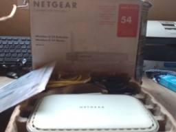 Roteador Wifi Netgear