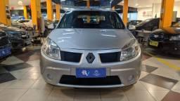 Renault / Sandero 1.6 Expression /  2011