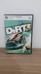 Finger Spinner + Jogo Dirt 3 para PC