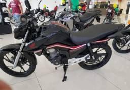 Titan 160 EX 2021/21 A PRONTA ENTREGA JÁ TÁ EMPLACADA 14.800
