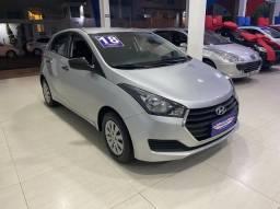 Hyundai Hb20 Confort 1.0 Manual 2018!!!