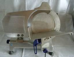 Cortador de Frios Anodizado GLP330 Gural usado