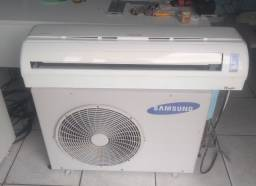 Ar condicionado Samsung 24000 btu