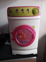 Maquina de lavar de brinquedo 60,00