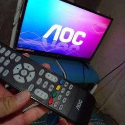 Led aoc32p digital som imagem 550reais