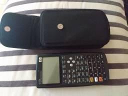 Hp 50g calculadora gráfica.