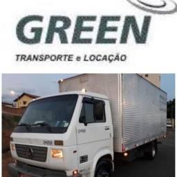 Agrega-se caminhão ¾ preferência
