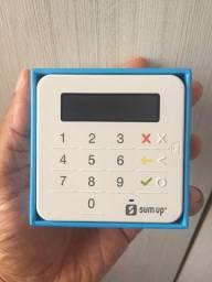 SumUp Top Máquina de Cartão de Crédito e Débito (Entrega Grátis)