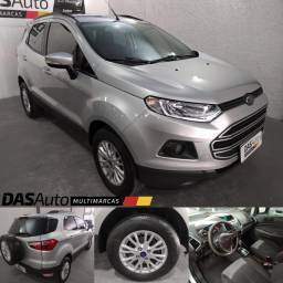 Ford EcoSport SE 1.6 AT 2017 - Baixa Km