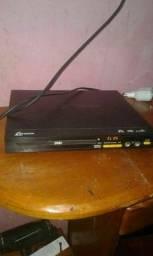 Vendo Dvd Lenoxx