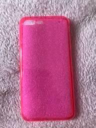 capinha neon iphone 7/8 plus