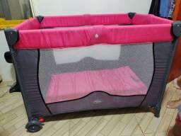 Berço Compacto Baby Style 116810C