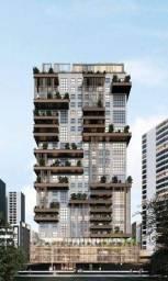 COD 1? 122 Apartamento 2 Quartos em Tambaú Luxury Residence