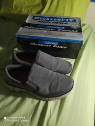 Tênis Skechers Air Cooled NOVO