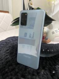 Samsung S20 PLUS novinho - parcelo 10x s/ juros