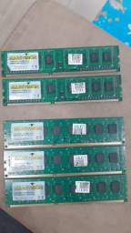 HD Interno e Memorias DDR 3