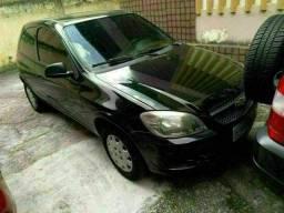 Celta 2012 1.0 pra trocar ou vender, garatia e revisado de garagem