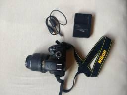 Nikon D3200 Nova!