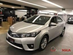 Toyota Corolla xei aut.impecavel - 2015