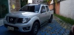 Nissan frontier 2015 attack diesel 4x4 automatica - 2015