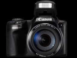 Barbada: Camera fotografica Canon SX 510 HS