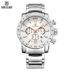 Relógio Masculino Megir M3008