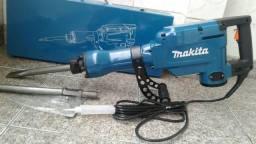 Martelete DEMOLIDOR MAKITA 15KG HM1306 220V 1510W-POTÊNCIA