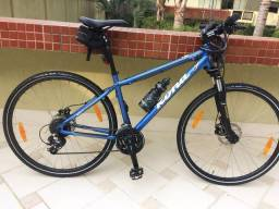 Bicicleta tipo Híbrida